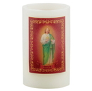 Christian Brands MR158 St Jude LED Candle