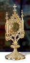 Sudbury MS821 Cross Reliquary