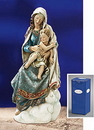 Avalon Gallery MT399 Ave Maria Statue