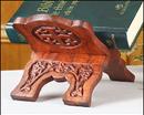 Robert Smith NC168 Rosewood Prayer Book Stand