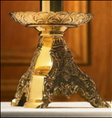 Stratford NS028 NS028 Roma Series Altar Candlestick