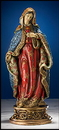 Avalon Gallery NS841 Immaculate Heart Of Mary Statue