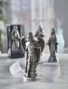 Ambrosiana P7504 P7504 Prayer Patron Statue - Saint Michael