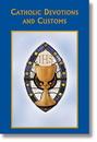 Aquinas Press PC145 Aquinas Press&Reg; Prayer Book - Catholic Devotions & Customs