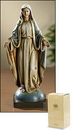 Christian Brands PS985 Our Lady of Grace Statue