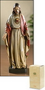Avalon Gallery PS986 Sacred Heart Statue