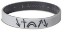 Christian Brands RA175 Reversible Wristbands