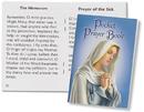 Aquinas Press RC769 Contemporary Cover Pocket Prayer Book - 12/Pk