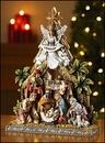 Christian Brands RC806 Nativity Figurine