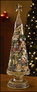 Christian Brands RC815 Nativity Christmas Tree Figurine