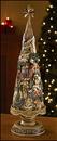 Christian Brands RC815 Nativity Christmas Tree Figurine