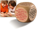 Living Grace RC974 Friendship Prayers Prayer Cube