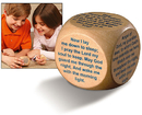 Living Grace RC975 Bedtime Prayer Cube