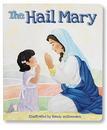 Aquinas Press RS992 Aquinas Kids&Reg; Board Book - The Hail Mary