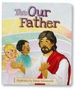Aquinas Press RS993 Aquinas Kids&Reg; Board Book - The Our Father