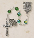 Creed SO16EM5D Emerald Prague Rosary