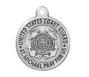 Creed SO243CG Coast Guard Heritage Medal With 20