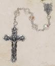 Creed SO28AB35D Aurora Borealis Vienna Collection Rosary