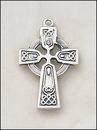 Creed SO7643 Heritage Medium Celtic Cross With 18