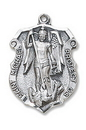 Creed SO9393 St Michael Medal