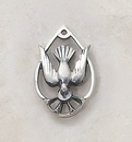 Creed SO9947 The Heritage Holy Spirit Medal