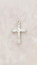 Creed SS1780 Sterling Silver Baby Cross