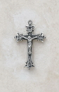Creed SS202 Small Sterling Silver Crucifix