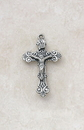 Creed SS417 Sterling Crucifix