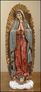 Avalon Gallery TC021 Our Lady Of Guadalupe