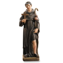 Avalon Gallery TC024 St Peregrine Statue - Toscana