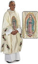 RJ Toomey TS416 Our Lady Of Guadalupe Chasuble