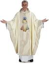 RJ Toomey TS417 Divine Mercy Chasuble