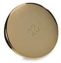 Sudbury TS679 Gold Finish Hospital Pyx