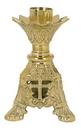 Sudbury VC242 Majestry Short Altar Candlestick