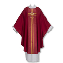 RJ Toomey VC272 Digital Printed Chasuble: Confirmation/Pentecost