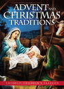Aquinas Press VC755 Aquinas Kids&Reg; Catholic Children'S Classics - Advent And Christmas Traditions