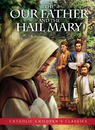 Aquinas Press VC758 The Our Father And The Hail Mary