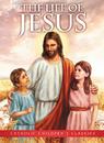 Aquinas Press VC759 The Life Of Jesus - Aquinas Kids Picture Book
