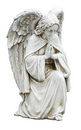 Avalon Gallery VC844 Garden Praying Angel Statue