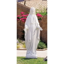 Avalon Gallery VC958 Our Lady Of Grace - White 58