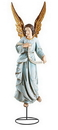 Christian Brands VC967 VC967 Hand Painted Gloria Angel
