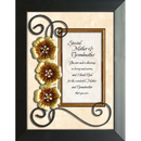 Heartfelt VS457 Special Mother And Grandmother Framed Tabletop