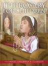 Aquinas Press WC054 Aquinas Kids&Reg; Picture Book - The Rosary For Children