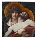 Avalon Gallery WC160 Bouguereau Pieta Marco Sevelli 8
