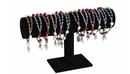 Creed WC712 Assorted  Rose Rosary Bracelets