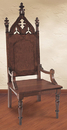 Robert Smith YC769 Celebrant Chair