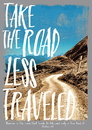 Christian Brands YC884 Large Poster Road Less Traveled