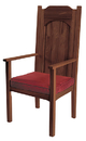 Robert Smith YC986 Abbey Celebrant Chair