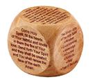 Christian Brands YD004 Confirmation Prayer Cube