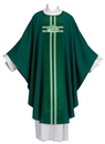 RJ Toomey YD921 Loaves And Fishes Chasuble